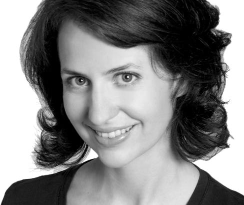 Laura Gschösser
